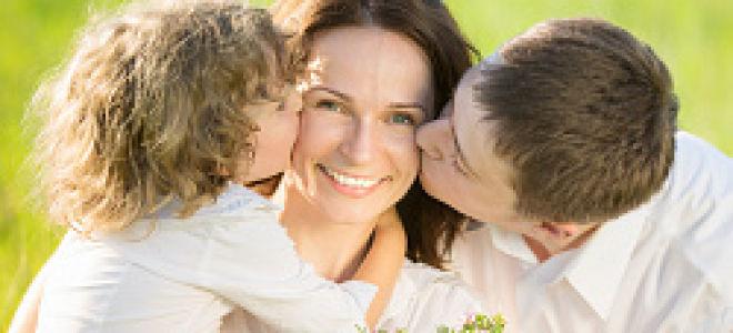 Роль матери в воспитании ребенка в семье