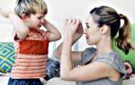 Агрессивный ребенок: причины и последствия детской агрессии