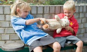 Конфликты между детьми в детском саду: ситуации и примеры
