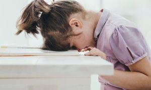 Что делать если ребенок не хочет ходить в школу