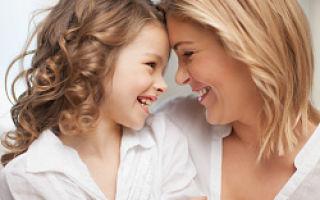 Стили воспитания детей в семье