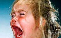 Истерики у ребенка 5 лет — как справиться родителям