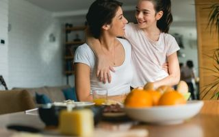 Методы воспитания ребенка: советы родителям