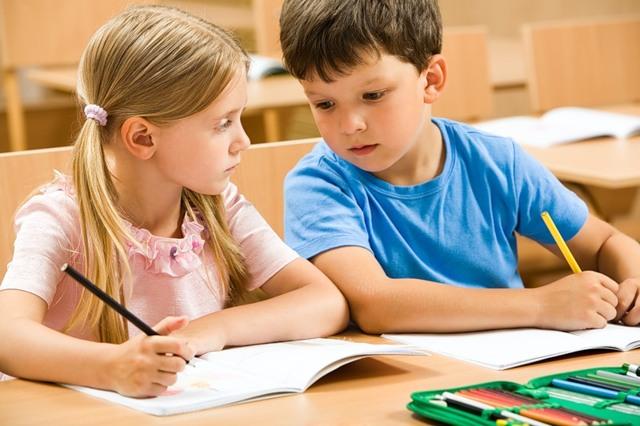 Ребенок не успевает в школе что делать