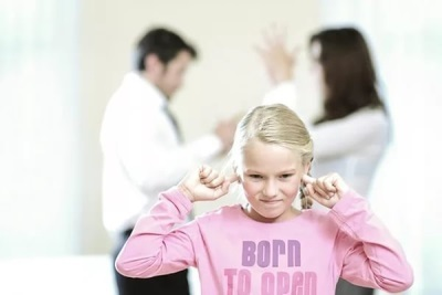Развод и дети: психологическая помощь ребенку