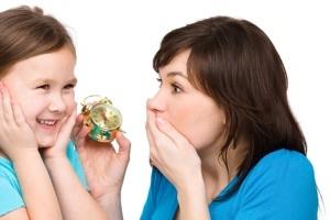 Что делать если ребенок врет: советы психолога